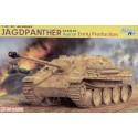 jagdpanther ausf. g i (première version) sd.kfz.173