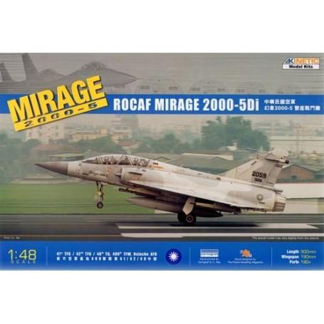 MIRAGE 2000D-5i ROCAF