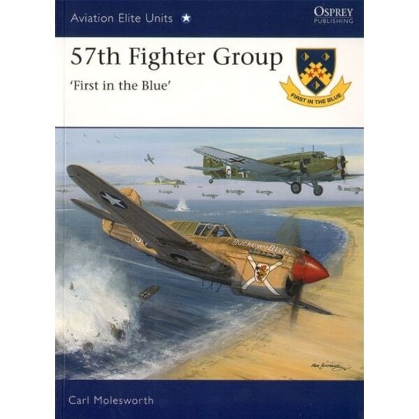 57th Fighter Group 'First in the Blue'