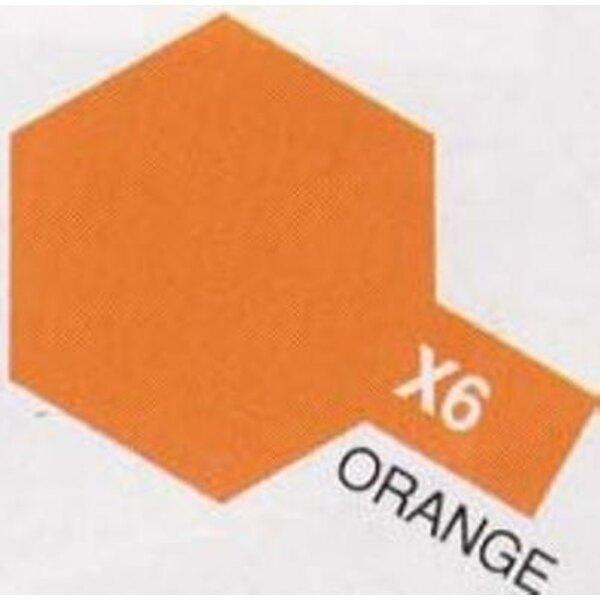 orange marqueur 89006