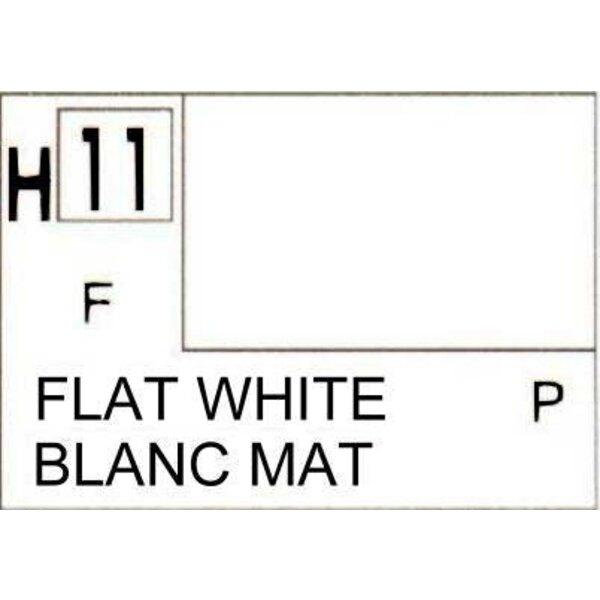H011 Matt White
