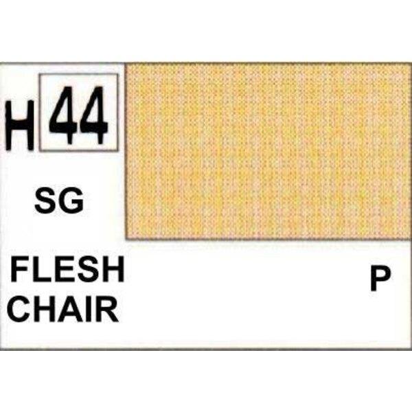 H044 Chair brillant