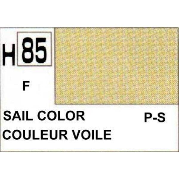 H085 couleur de voile mat