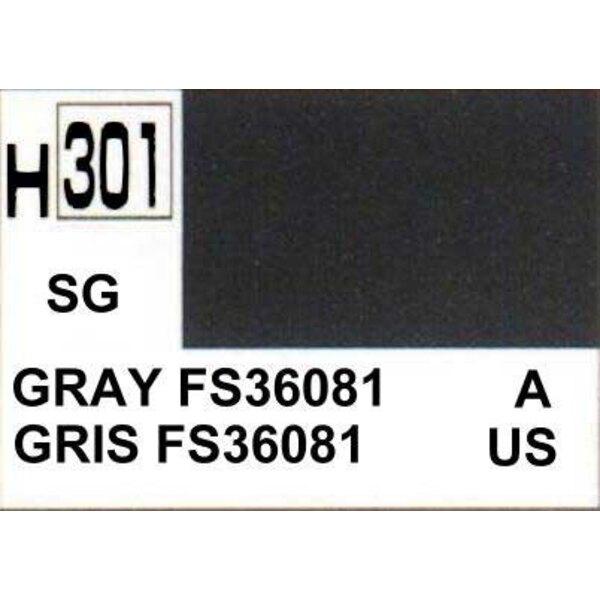 H301 Gris FS36081 mat