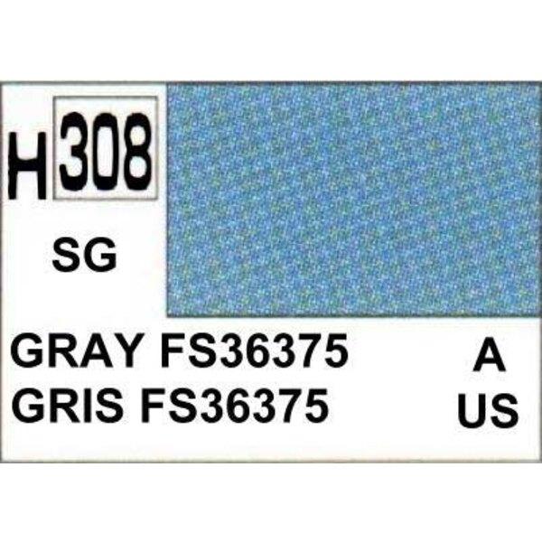 H308 Gris FS36375 mat