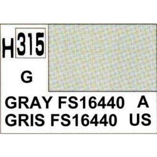 H315 Grey FS16440