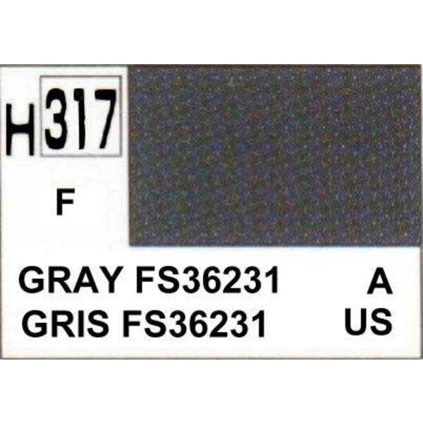 H317 Grey FS36231