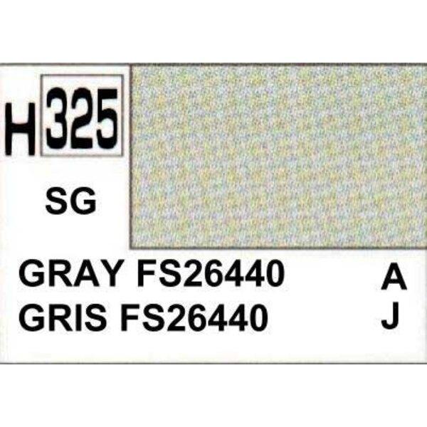 H325 Gris FS26440