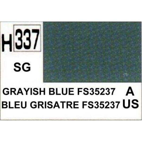 H337 Gris Bleu FS35237