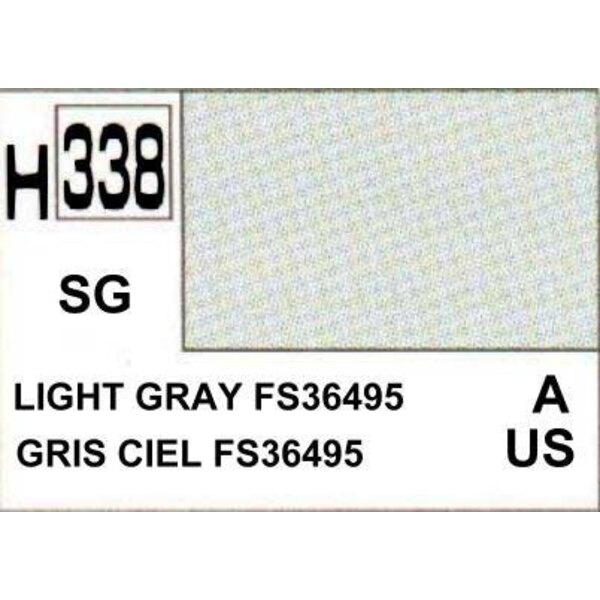 H338 Bleu clair FS36495