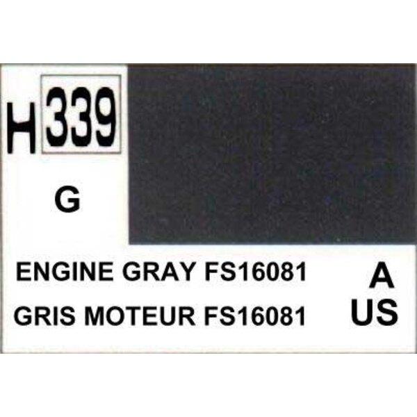 H339 Gris moteur FS16081