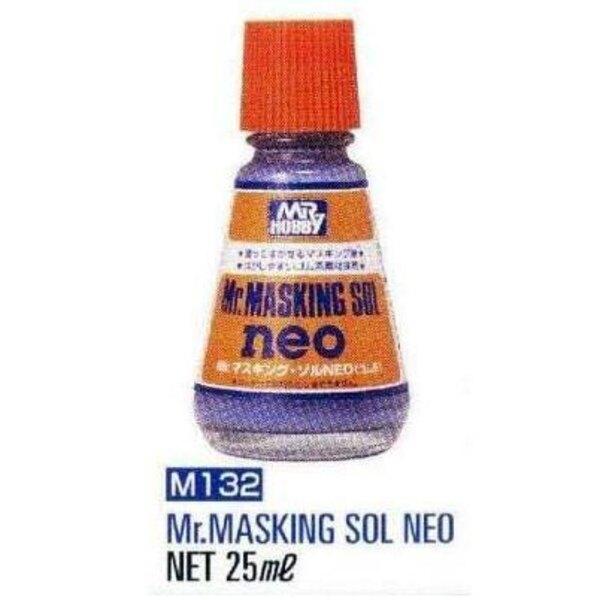M132 Mr.masking sol neo 25 ml