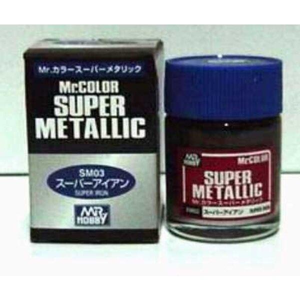 SM03 Mr.Super fer