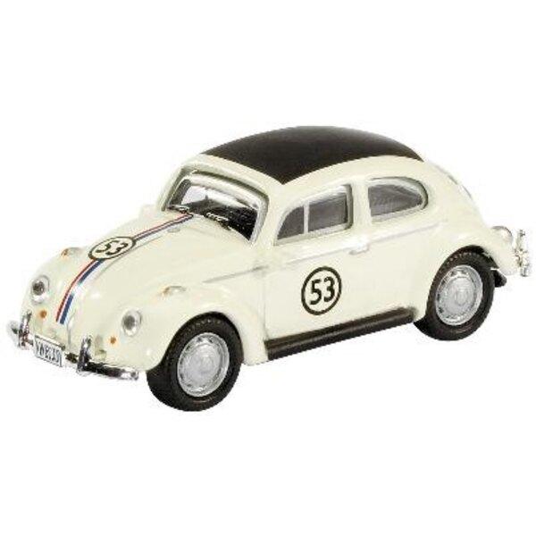 VW Beetle Rallye 53 1:87
