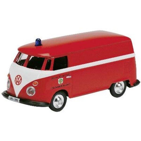 VW T1 Firefighters 1:87