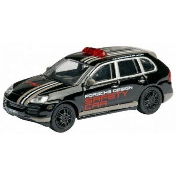 Porsche Cayenne S Safety 1:87