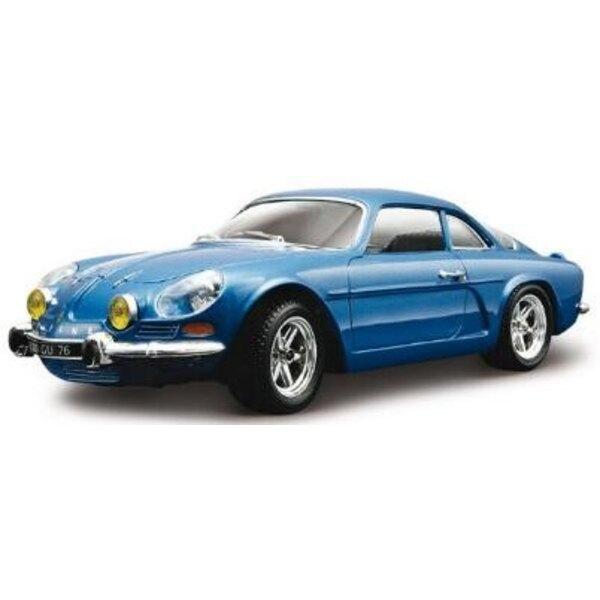 Alpine Renault Stradale 1:18