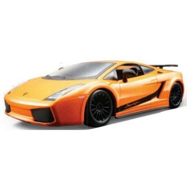 Lamborghini Gallardo Superleg.Kit 1:24