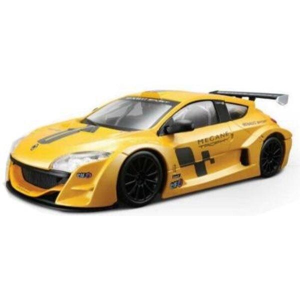 Renault Megane Kit 1:24