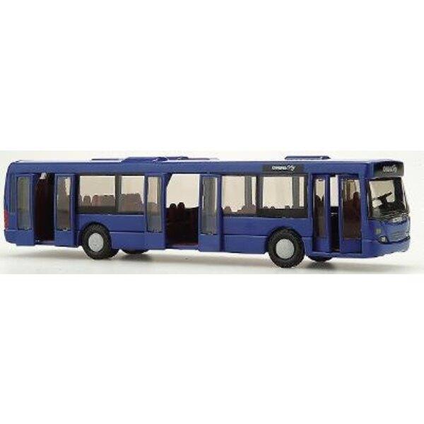 autobus scania omnicity 1/50