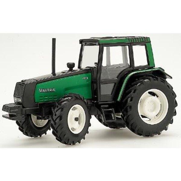Tractor Valmet 4 Wheels 1:35