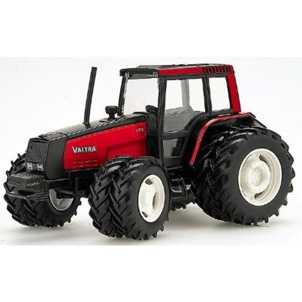 Tractor Valmet 8 Wheels 1:35