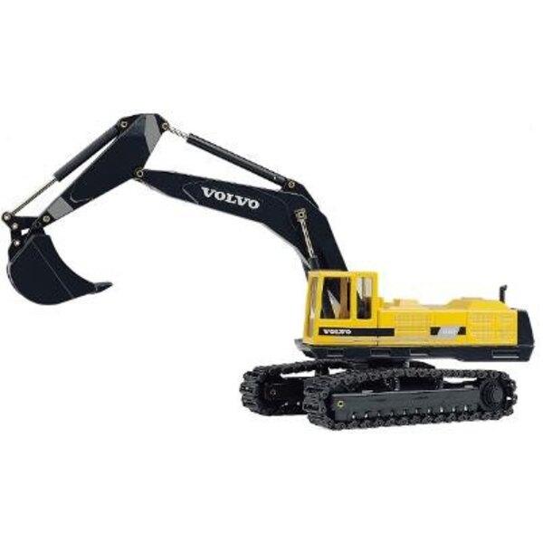 Excavatrice Akerman ec650 1/50