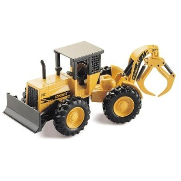 Timber Tractor Comp. 1:50