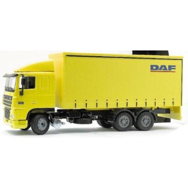 DAF XF low cab 1:50
