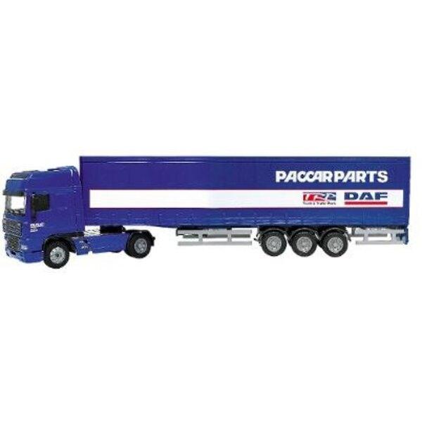 Truck Daf Xf High Cab 1:50