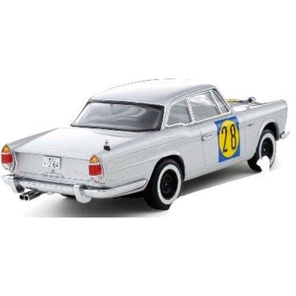 prince skyline racing 28 1/43