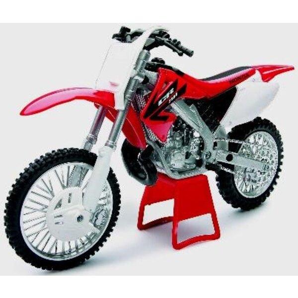 moto cross ass.x12 5modele 1/12