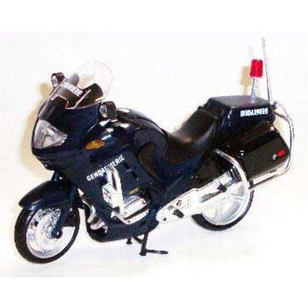 moto bmw gendarmerie 1/12