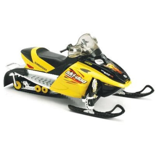 snowmobile mxz rotax 600 1/12