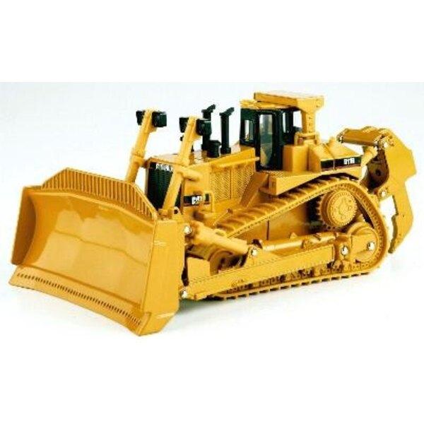 bulldozer cat d11r 1/50