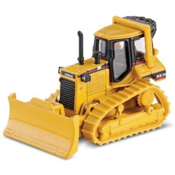 bulldozer cat d5m lgp 1/87