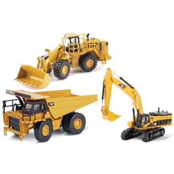 assort.cat 2x3 modeles 1/64