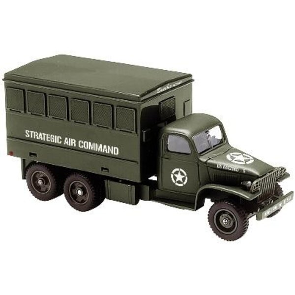 gmc poste commandement 1/50
