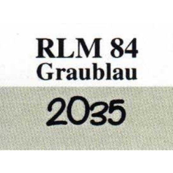 Glaucous RLM 84 0.57 floz