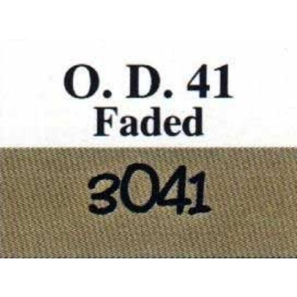 Olive drab 41 faded US 17ml