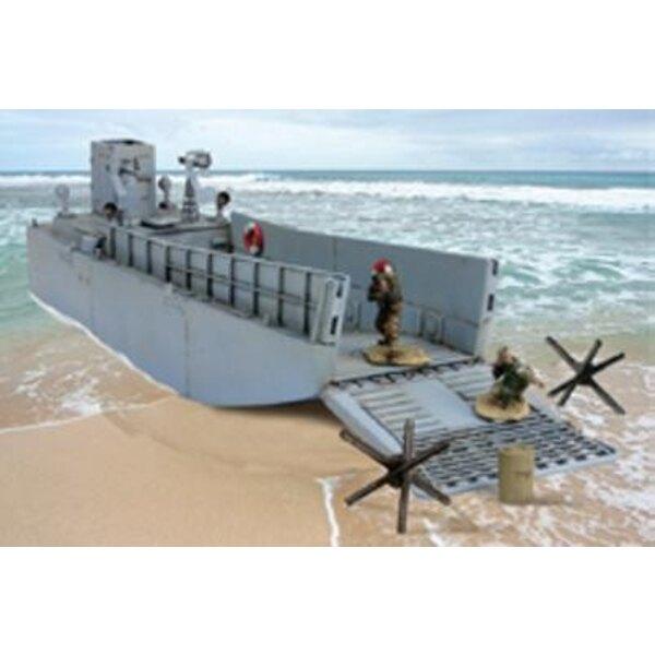 us landing craft lcm3 44 1/72