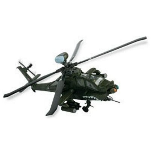 US UH 64d Apache longbow 1/48