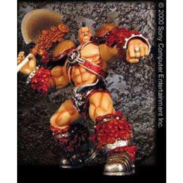 kongol legende du dragon 19cm