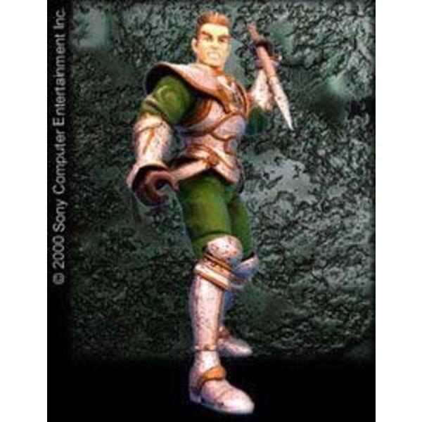 Lavitz Legend Of The Dragon 19cm