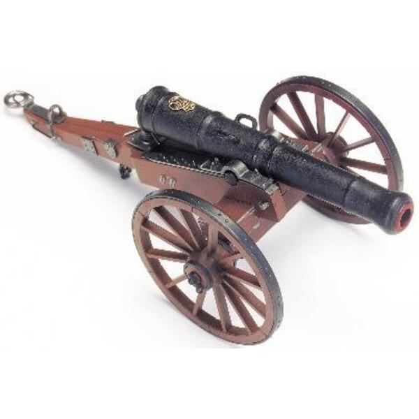 canon de cavalerie 12 pd 1/24