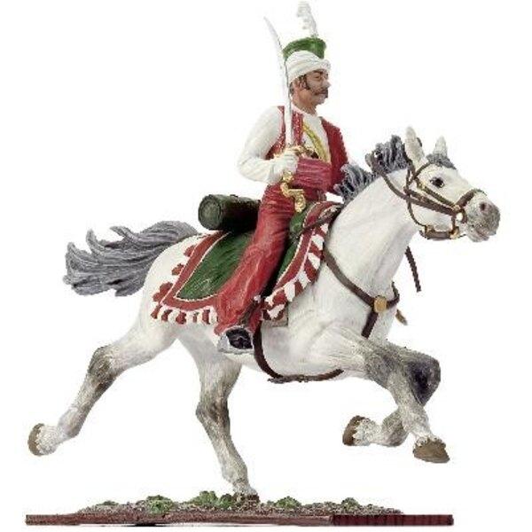 mamelouk cheval blanc+sabr 1/24