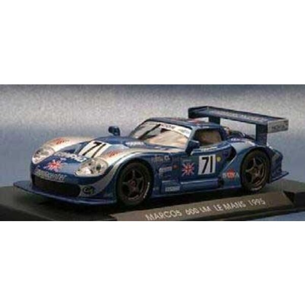 Marcos 600 Le Mans 95 A2001
