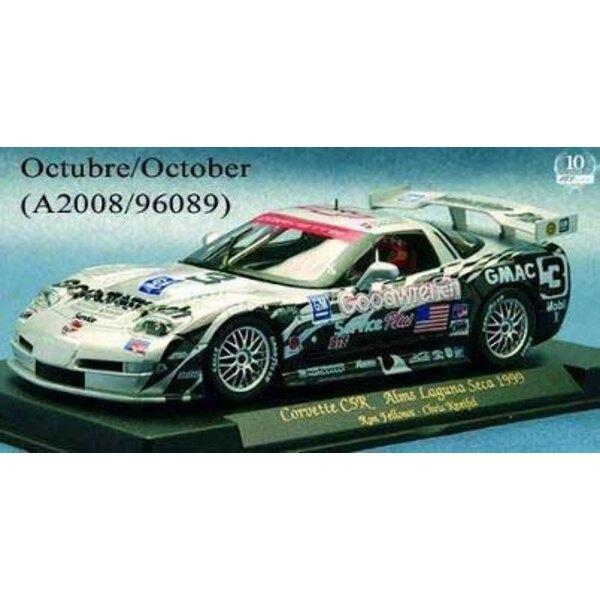 corvette c5r 1999 a2008