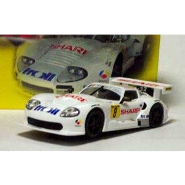 Marcos Le Mans 600 T.Puig/X.Camp