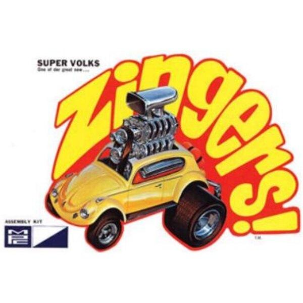 Super VW Volks Zinger